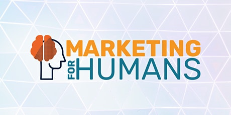 Marketing for Humans tickets