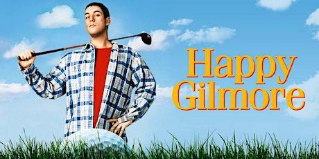Happy Gilmore tickets