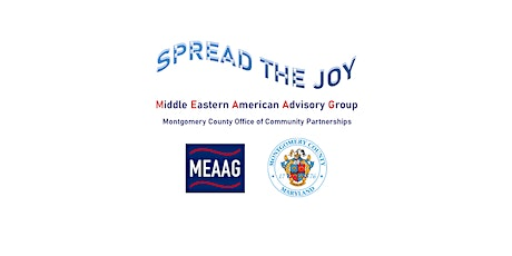 2021 Middle Eastern American Heritage Month Celebration tickets