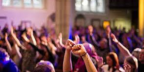 Palm Sunday Worship Service tickets