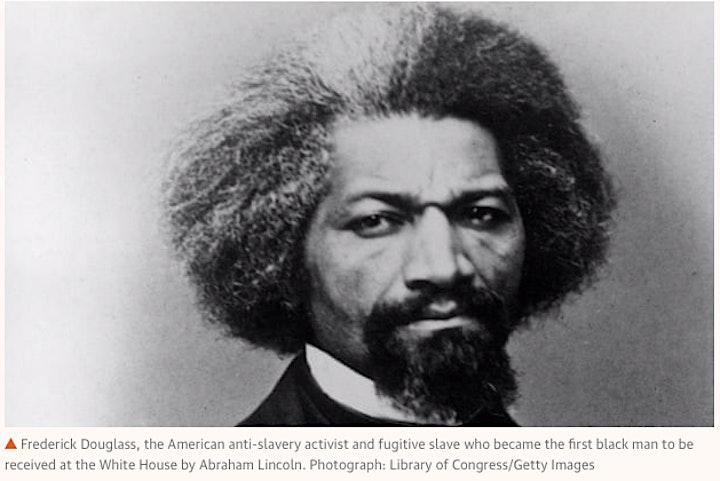 Huckleberry Finn & Racism - with Mark Twain expert, Dr Erin Bartram image