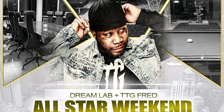 DreamLab Presents All-Star Weekend Celebrity High-Stacks Poker Game tickets