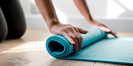 Yoga for Women's  Health tickets