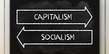 AF-Detroit:  Capitalism vs. Socialism tickets