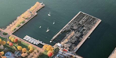 The Piers Park III Project in East Boston | Boston Design Week tickets