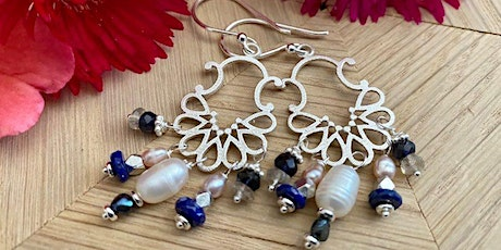 Girls' Night Out - Jewelry Workshop tickets