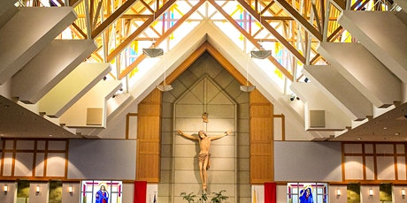 St. Paul the Apostle Church YOUTH MASS Sunday, March 7, 2021-5:00PM tickets
