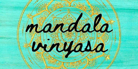 Mandala Vinyasa Masterclass: Agua boletos