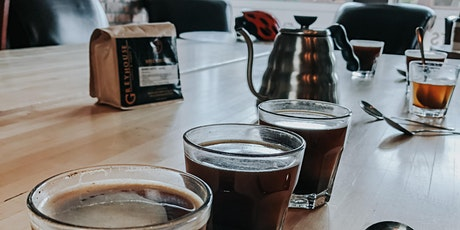 Coffee Cupping: Seed to Cup tickets