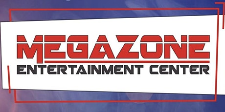 Megazone After Party tickets
