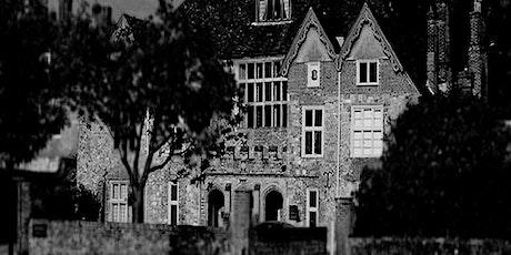 Riffles Museum Salisbury Ghost Hunt Paranormal Eye UK tickets