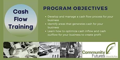 Lunch n Learn Cash Flow Workshop tickets