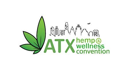 ATX Hemp & Wellness Convention tickets