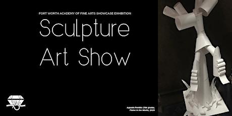 Sculpture Art Show - New Date! tickets