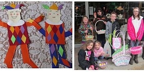 """KIDS! """"April Fool"""" Mobile/Easter Egg Hunt! tickets"""