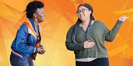 Girl Talk: The Power and Purpose of Girls' Mentoring Programs tickets