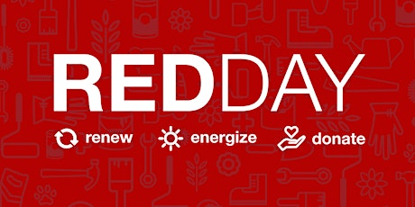 KELLER WILLIAMS RED DAY 2021 tickets