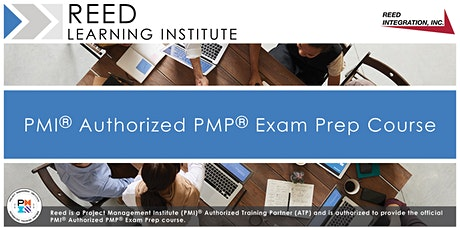Project Management Professional Exam Prep Course tickets