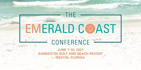 EMerald Coast Conference 2021 tickets