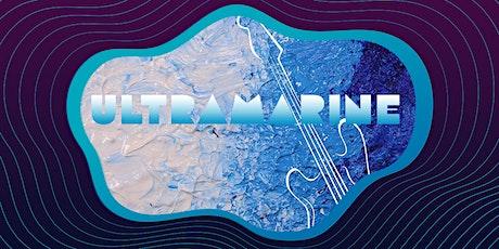 Ultramarine tickets