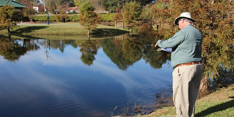 Keeping Ponds Healthy with Proactive Management Webinar tickets