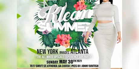 Klean Summer Atlanta tickets