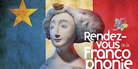 Forum pour les francophones des Services Correctionnels/french town hall billets
