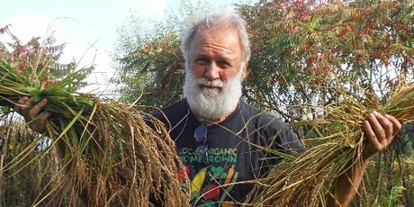 """Gardening in the Face of a Changing Climate""  featuring John Edgerton tickets"