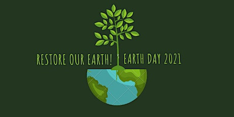 Earth Day Planting tickets