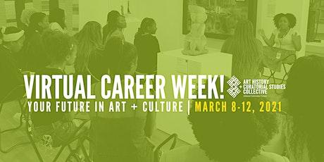 Panel - AUC Alumni in Art + Culture tickets