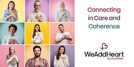 We Add Heart Annecy - Mercredi 31 mars à 20h billets