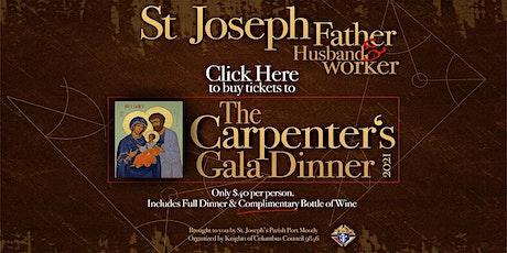YEAR OF ST. JOSEPH ONLINE GALA tickets