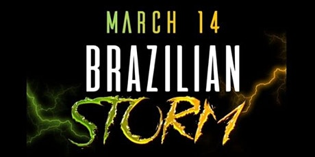 Brazilian Storm @ Barcode!! tickets