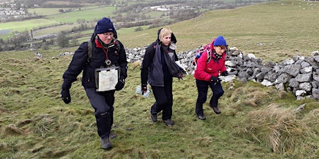 Intro to Navigation and Mountain Safety tickets