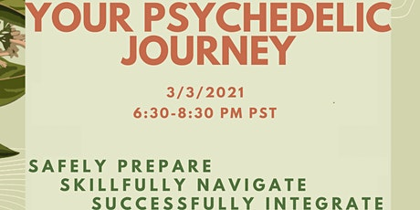 Your Psychedelic Journey tickets