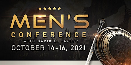 Online Men's Conference tickets