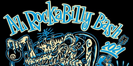10th Annual AZ Rockabilly Bash tickets