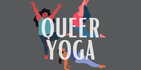 Queer Yoga - March 16 tickets