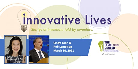 Innovative Lives: My Inventor Dad tickets