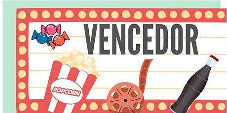 IBMV Vencedor: Noche de Película entradas