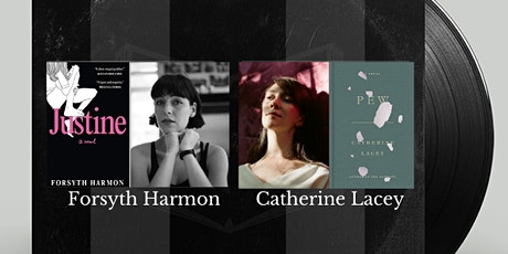 Authors in Conversation:  Forsyth Harmon and Catherine Lacey tickets