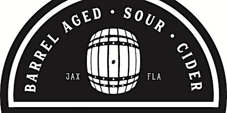FBG 2021 Barrel Aged, Sour, & Cider Fest tickets