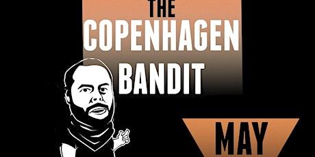 Copenhagen Bandit Live in Omaha tickets