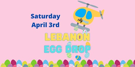 Lebanon Egg Drop 2021 (Masks & Social Distancing Required) tickets