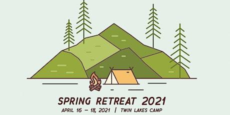 FPCYM Junior High Spring Retreat 2021 tickets