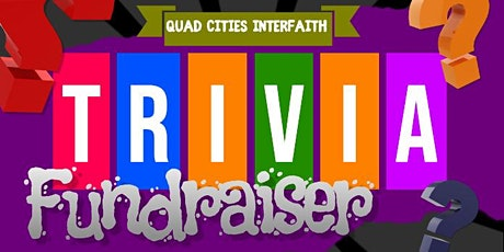 QCI Trivia Night Fundraiser tickets