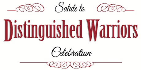 42nd Annual Salute to Distinguished Warriors Celebration tickets