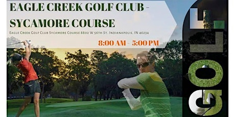 ILE 2021 Golf Outing tickets