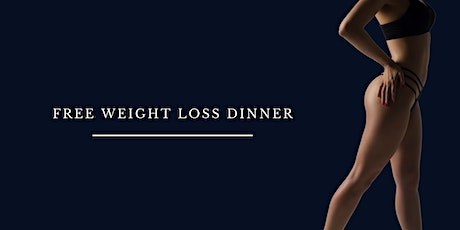 Slim In Spring | Free Weight Loss Dinner Event with Dr. Bradley Clow, DC tickets