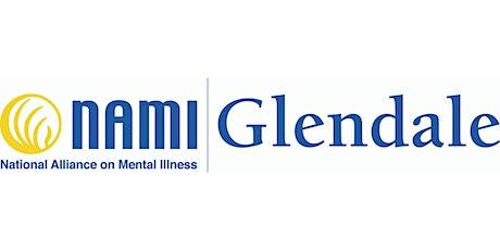NAMI Glendale's Second Thursdays Speaker Series: 3/11/2021 tickets